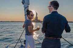 Statue of Liberty - Private Sail for Two