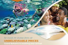 get to visit the 3 local factories on the island and enjoys day of snorkeling