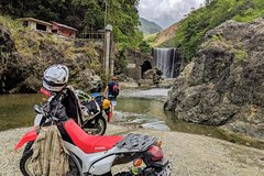Jamaica Motorcycle Tour from Kingston