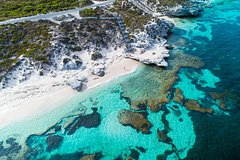 Imagen Rottnest Island Round-Trip Ferry from Perth or Fremantle