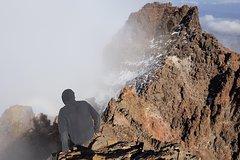 Hiking Tour to Aragats