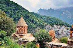 Group Tour 3 days-2 nights Nagorno Karabagh