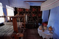 Private tour to Old Orhei!! Monks, carpets and rural heaven!!