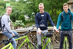 Imagen Alquiler de bicicletas en Central Park de Nueva York