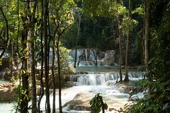 Two Day Trek To Hmong Khum Village, Homestay In Khmu Village, Tad Sae Waterfall