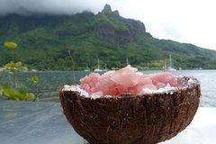 Polynesian culinary experience