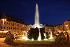 Banska Bystrica private tour