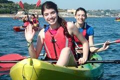 Imagen Recorrido en kayak de Lisboa