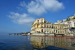 Naples and its villas