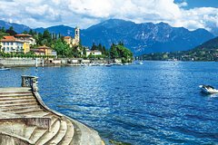 Charming Como and Bellagio - 1 Day Self-Guided Tour from Milan