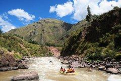 Imagen Cusco Rafting and Zipline Adventure