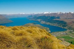 Imagen 20-Minute Remarkables Helicopter Tour from Queenstown