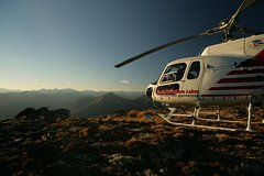Imagen 30-Minute Alpine Scenic Flight from Queenstown