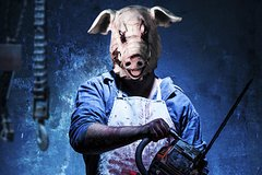 Escape Room The Butcher