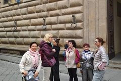 Florence Michelangelo Tour