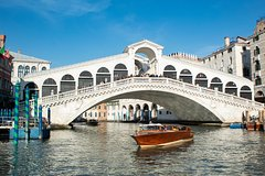Private Arrival Transfer: Venice Train or Bus Stations to Venice Hotels