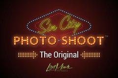 Sin City Photo Shoot