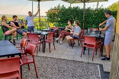 Discover the Lands of Custoza with E-bike and Wine Tasting
