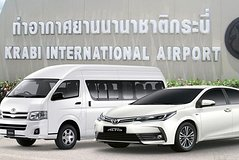 Private Airport Transfers for Krabi and More