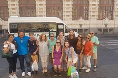 The Best Private Tour From Catania: Etna, Taormina And Castelmola