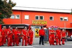 Ferrari Museum & Ducati factory day trip