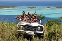 Tupuna Safari 4x4 Jeep Tours