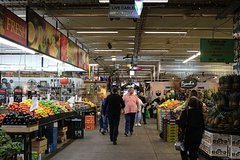Imagen Multicultural Food Tour in Melbourne Markets