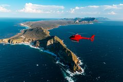 Cape Point Scenic Helicopter Tour