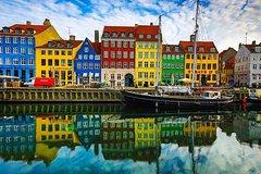 Wonderful Copenhagen - Shore Excursion