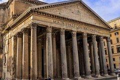 Postcard Rome Private Shore Excursion for Cruisers