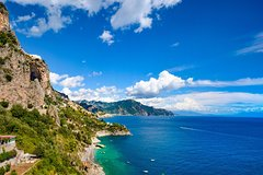 Private Rome to Amalfi Coast Day Trip by Car