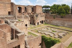 Ultimate Tour of the Ancient City - Palatine Hill & Roman Forum