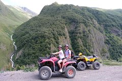 Find out Georgia with ATV tours