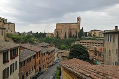 Lets discover Siena!