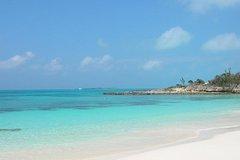 BahaTours - #1 Rose Island(Half-Day)Excursion!!