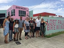 Gold Coast Brewery Tour Including Balter, Burleigh and Black Hops