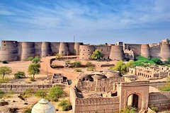 Derawar Fort Tour