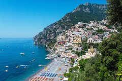 Amalfi Coast - Private Driving Tour from Naples