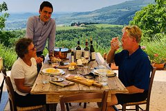 Discover Valpolicella Vineyards and Wine Tasting Experience