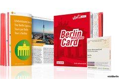 Imagen Votre forfait Berlin WelcomeCard
