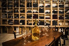 Tour of the Veronese wines in the old taverns (incl. Amarone)