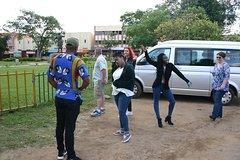 Walking Eco City tour Manzini
