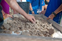 Dig for a Day Archaeological Seminar
