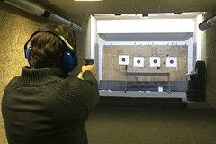Tallinn Rambo Shooting Package