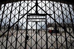 Dachau Concentration Camp Tour