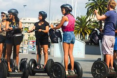 Lunch Time Segway Adventure Tour