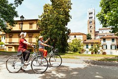 Milan's Hidden Masterpieces: Private Bike Tour