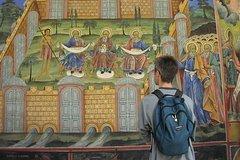 Imagen Excursion en navette au Monastère de Rila et à l'église de Boyana