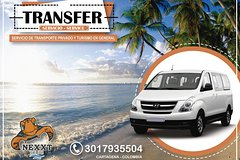 Airport Transfer - Hotel