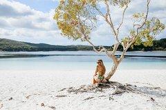 4-Day Fraser Island 4WD Adventure Tour Departing Brisbane